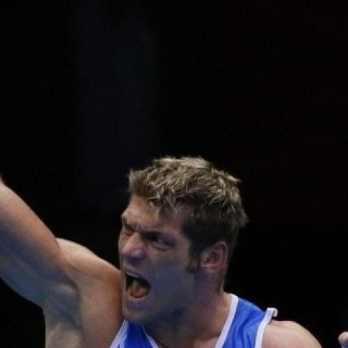 Rio 2016, Clemente Russo vince ma deve convincere di più