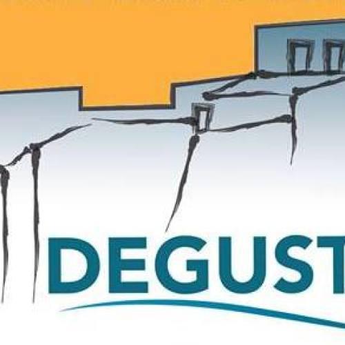Degustarte, show cooking a San Martino Valle Caudina