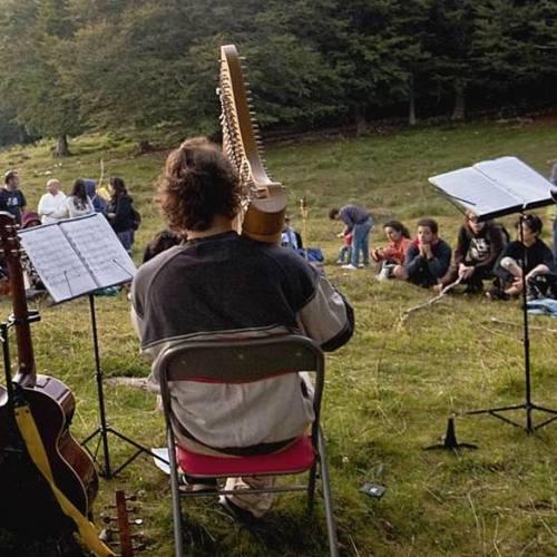 Felona e Sonora. Musica e (g)astronomia ad alta quota