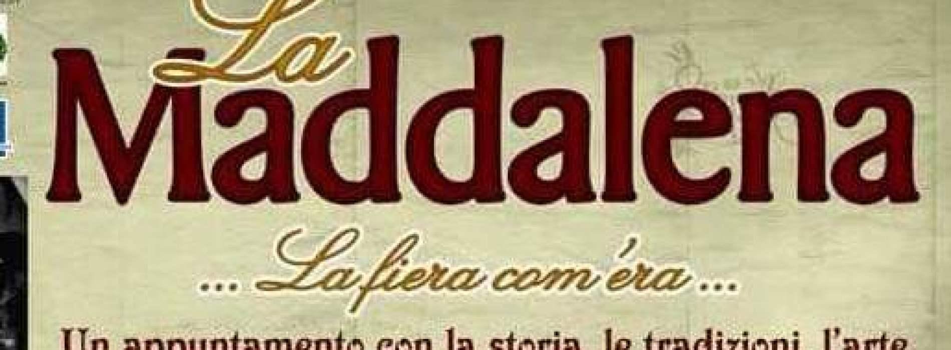 La Maddalena, a settembre l'antica fiera di Caiazzo
