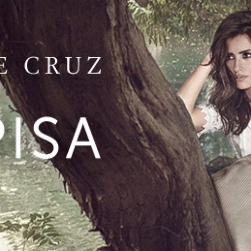 Penélope Cruz, una nuova Venere alla corte dei Borbone