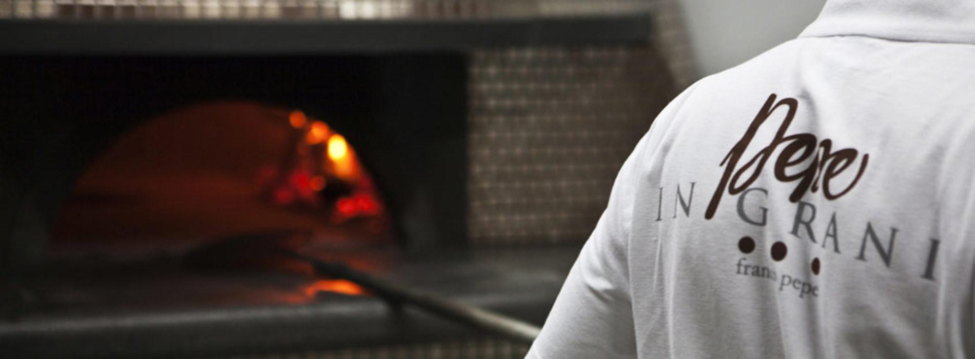 """La pizza patrimonio Unesco, Franco Pepe: """"Ora la formazione"""""""