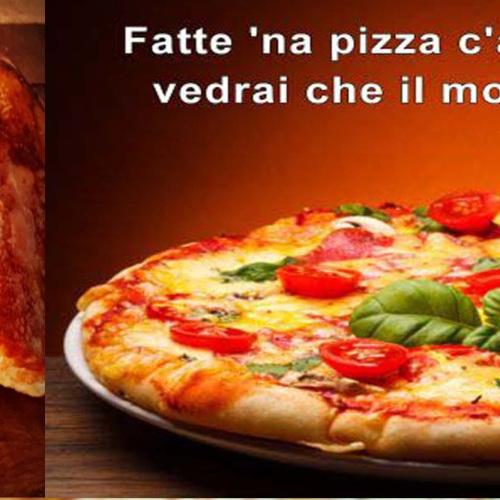 Estate, tempo di pizza. Le iniziative in provincia di Caserta