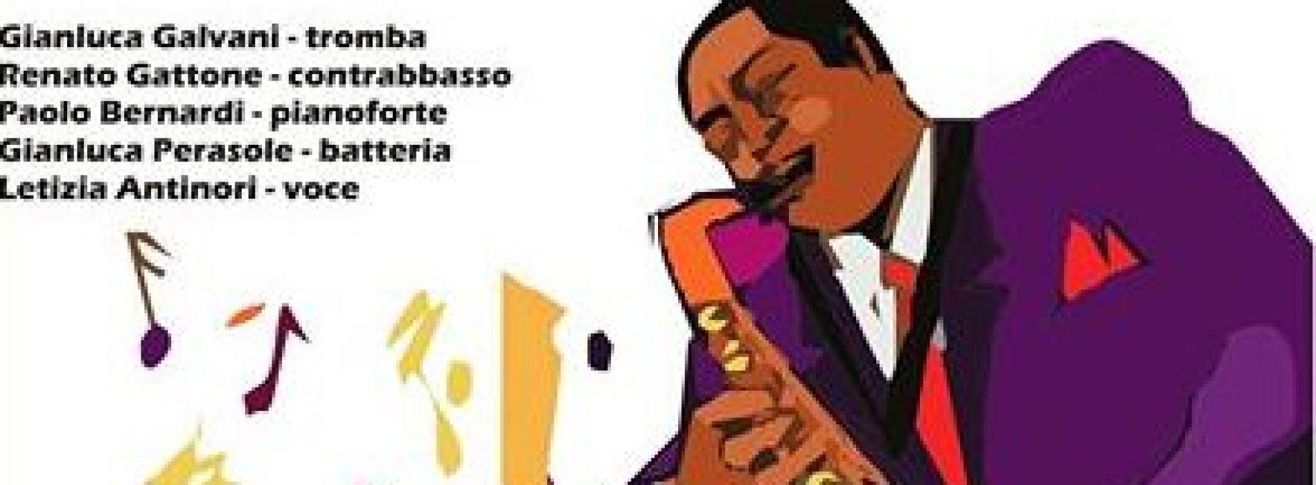 C'è jazz in Campania. Appuntamento a Marcianise