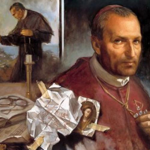 Sant'Alfonso, il vescovo campano che fu compositore