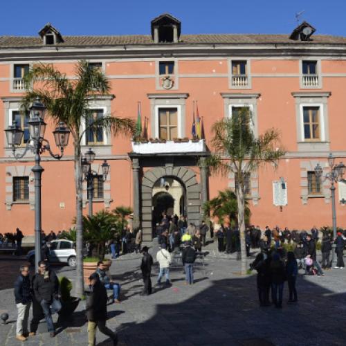 Pinacoteca di Sant'Arpino. Presentato progetto di ristrutturazione