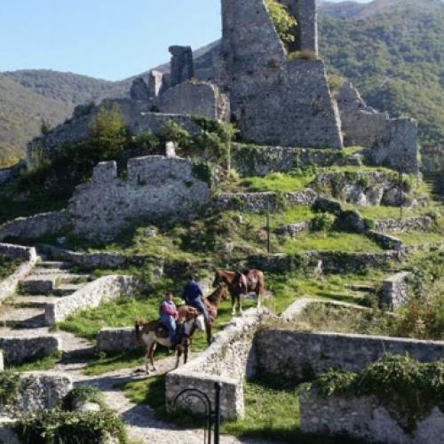 Sagra degli Antichi Sapori a Gioia Sannitica. Dal 12 al 18 agosto