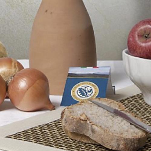 Viaggio in Eataly, i prodotti dell'Alto Casertano tra le eccellenze agroalimentari del Sud
