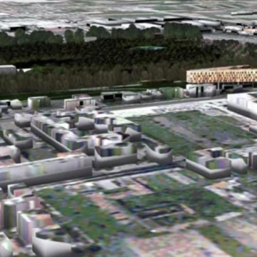Architetti, dieci aree da recuperare nel Casertano