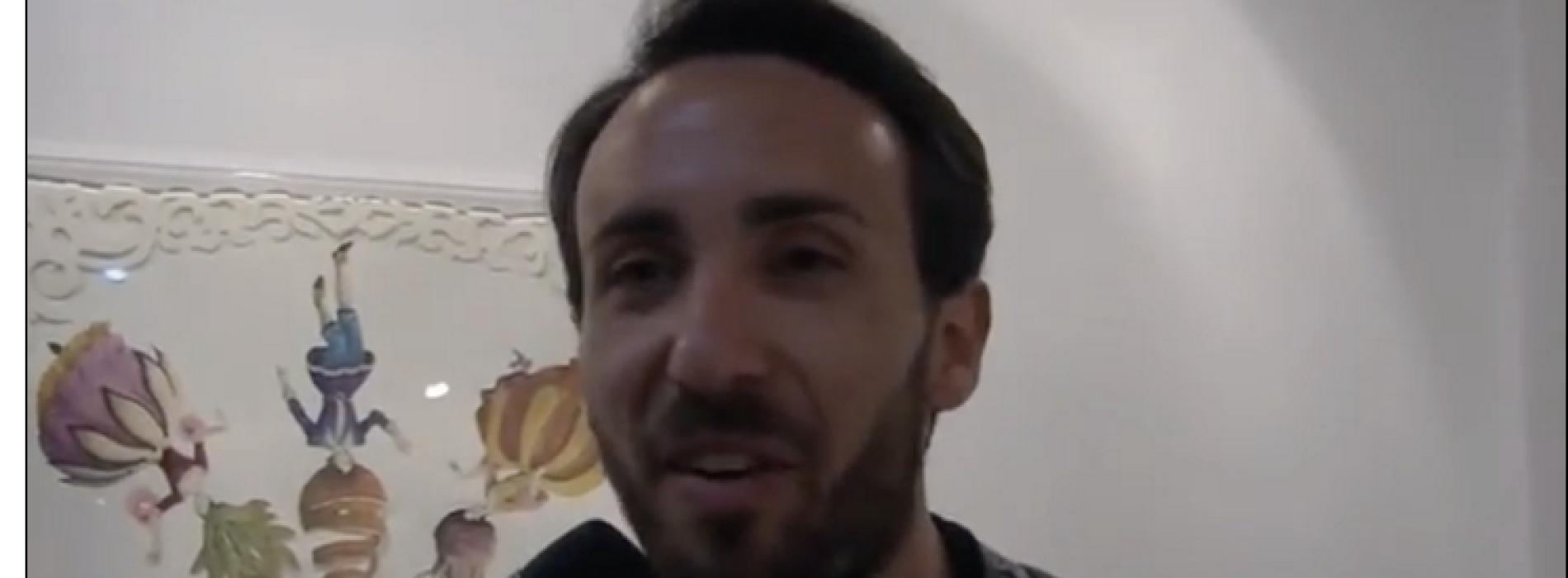 Francesco Sposito, uno chef ad arte