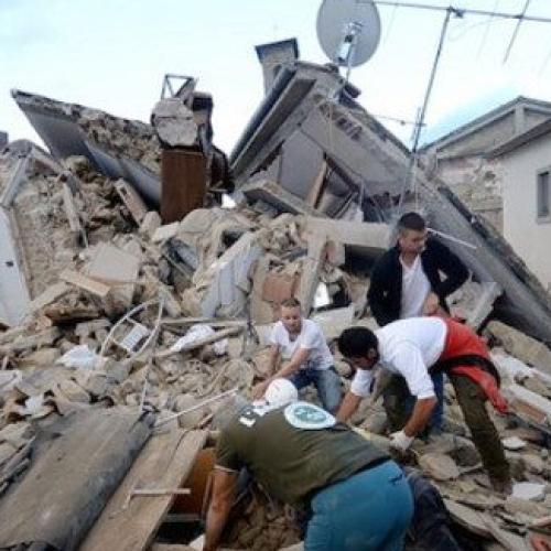 """Napoli """"Ama""""trice, un galà di beneficenza per il sisma"""