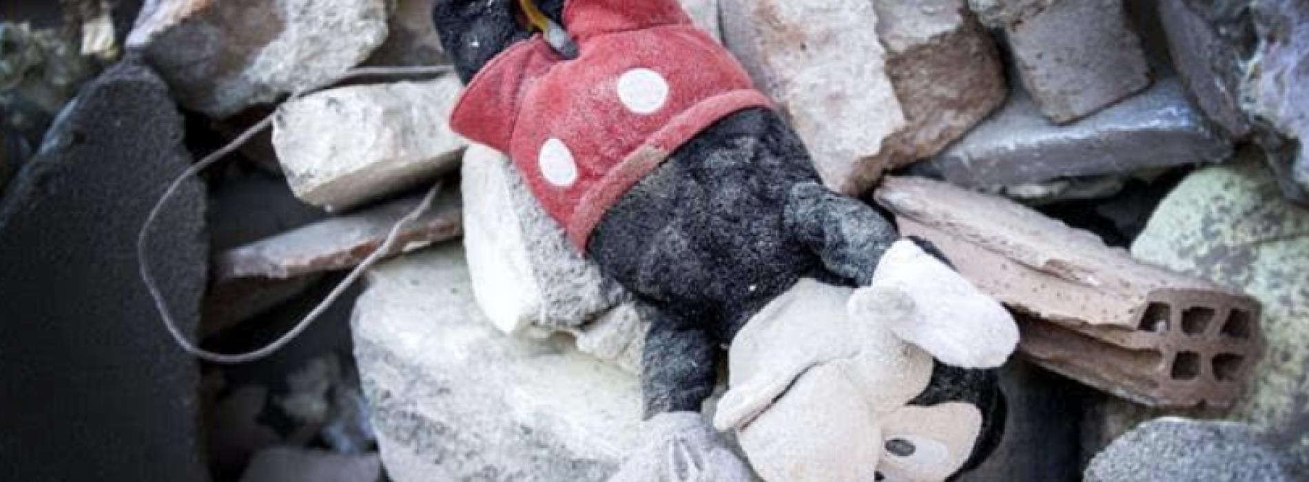 Calvi Risorta. Una giornata di solidarietà per le popolazioni terremotate