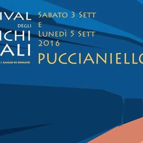 Antichi Casali a Puccianiello. Ecco la quarta edizione