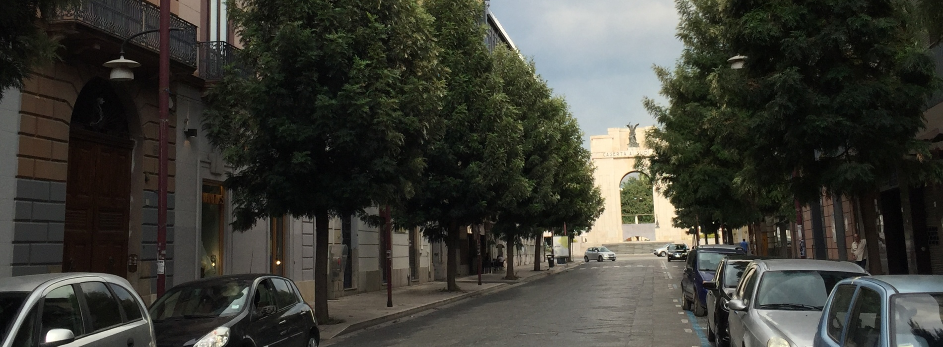 ZTL a Caserta. Il Coasca chiede un piano del traffico