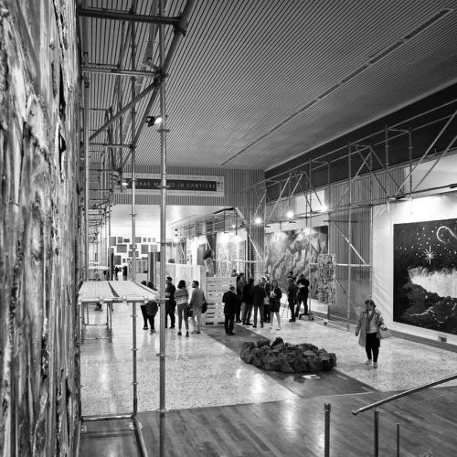 Sisma, i musei in prima linea per la raccolta di fondi