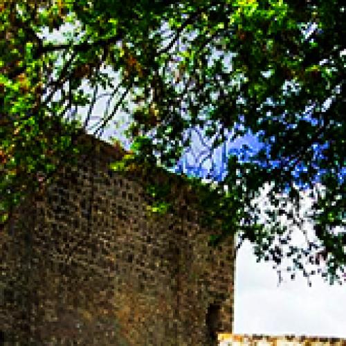 Calvi Risorta, prima visita guidata al Castello Aragonese