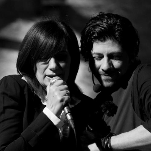 """Il duo Nava-Casella, c'è """"Un Uomo"""" sul palco di Artestate"""