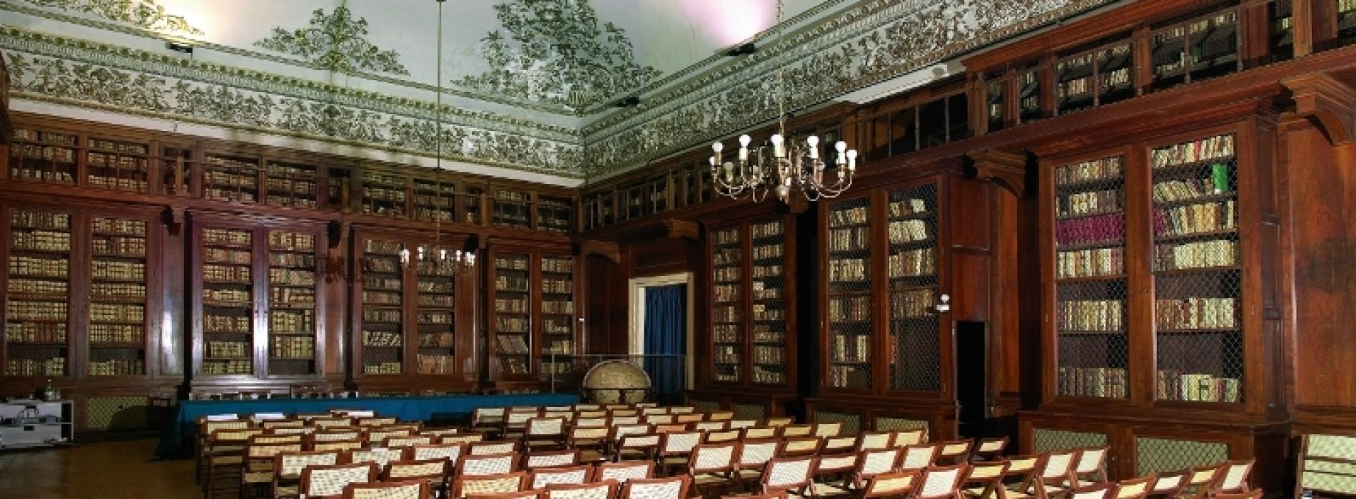 Biblioteca Nazionale di Napoli, quel patrimonio immenso