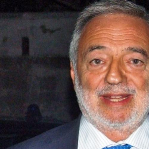 A Luigi Nicolais il Premio Palasciano, ha rilanciato Carditello