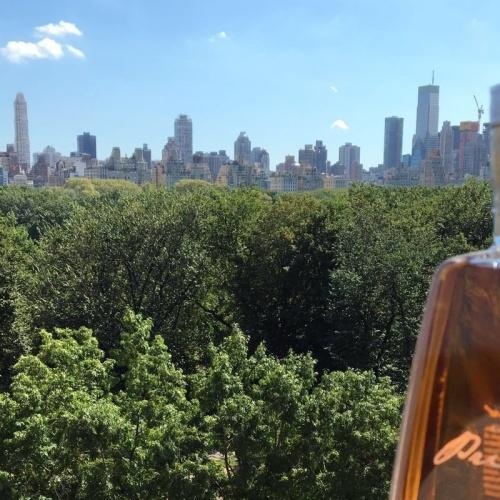 New York, i Civici di Tenuta Fontana nei luoghi di Marilyn