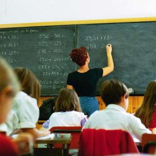 Edifici scolastici. Dalla Regione 8 milioni di euro per la sicurezza