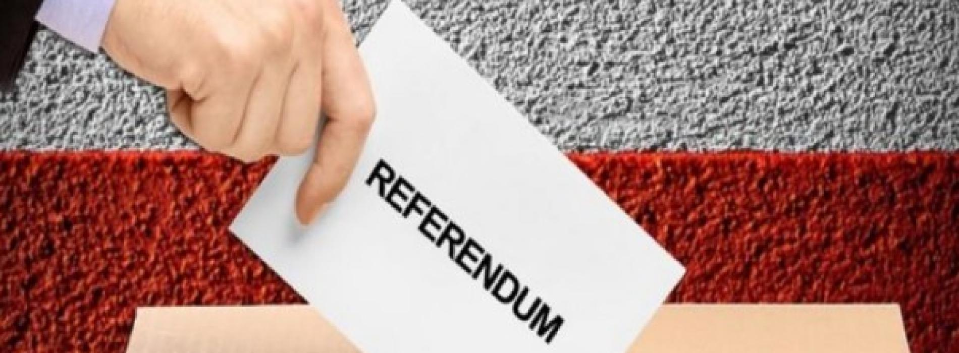 Tra Fedez e J-Ax il tormentone dell'estate si chiama referendum