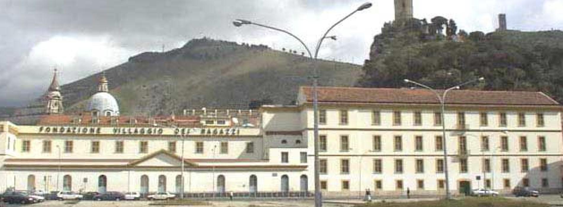 Villaggio dei Ragazzi di Maddaloni. Dalla Regione una boccata d'ossigeno
