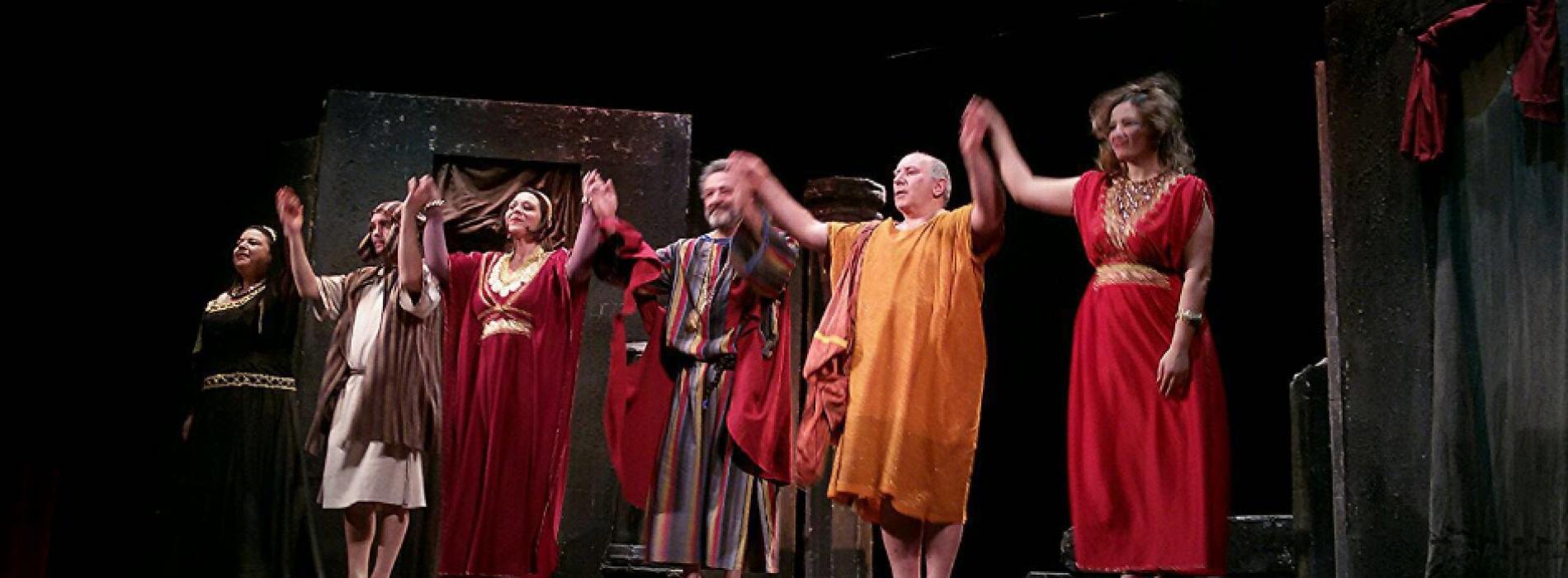 Artestate a Casagiove. Teatro musica e arte per la 29esima edizione
