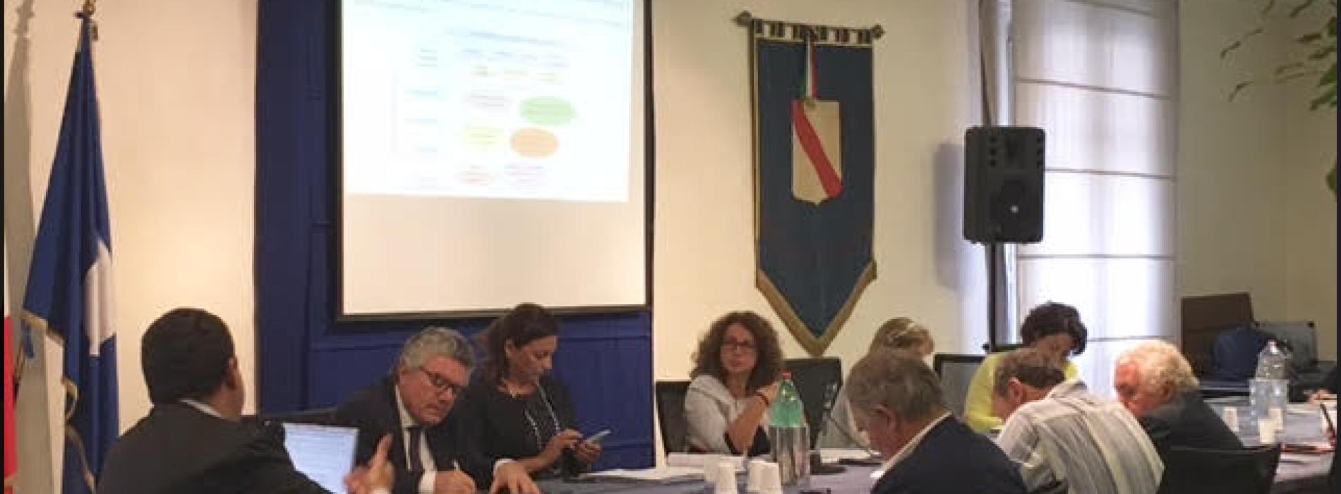 Partenariato Regione Campania su Strategia Ricerca e Innovazione