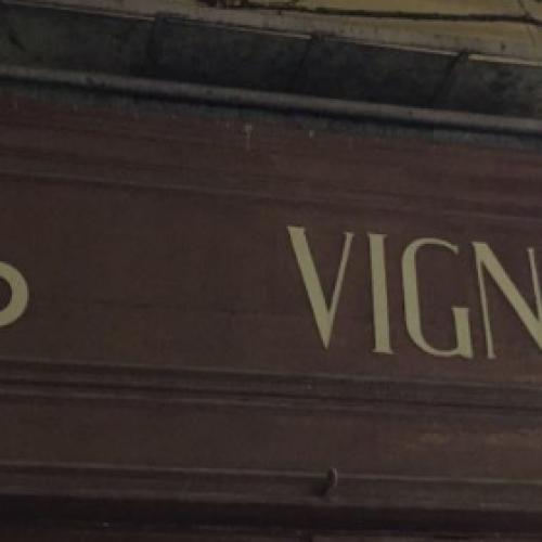 Caserta, chiude Foto Vignes. Va via un altro pezzo di storia