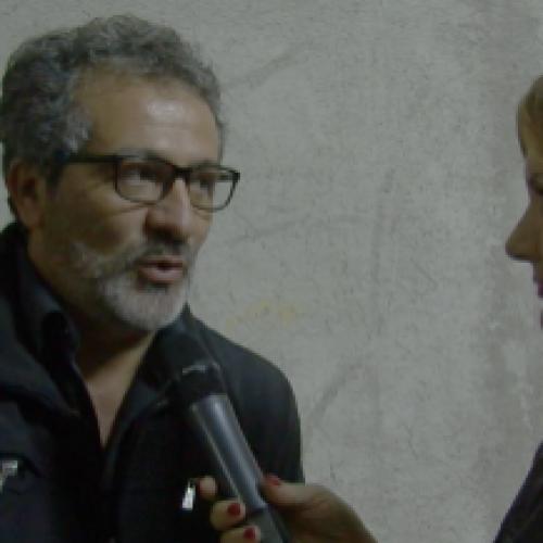 Artestate 2016. Intervista a Enzo Varone