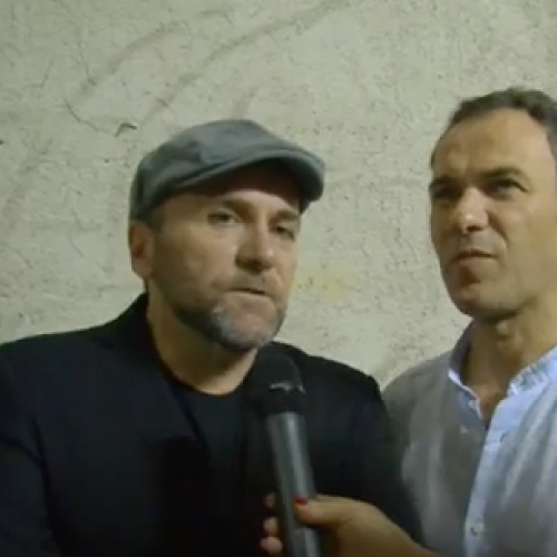 Artestate 2016. Gianfranco e Massimiliano Gallo