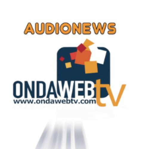 Le audionews di giovedì 29 settembre