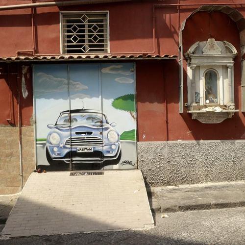 Napoli, una città da conoscere e documentare