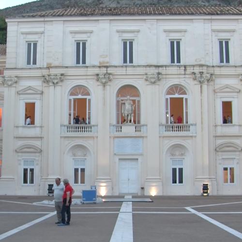 Prima Biennale casertana d'arte, l'appuntamento è a ottobre