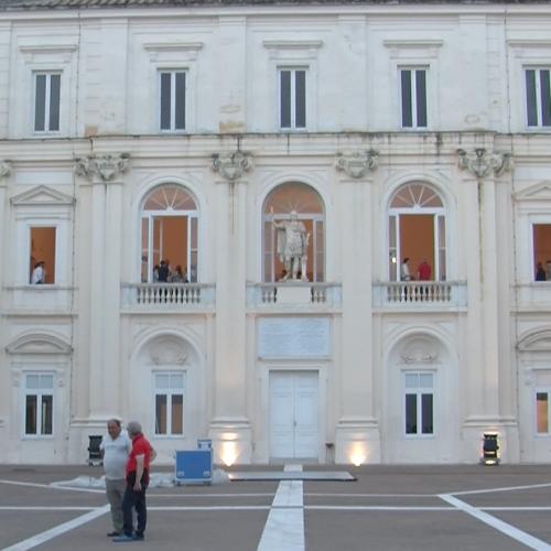 """Vanvitelli """"Calibro 9"""", si chiude la cine-rassegna al Belvedere"""