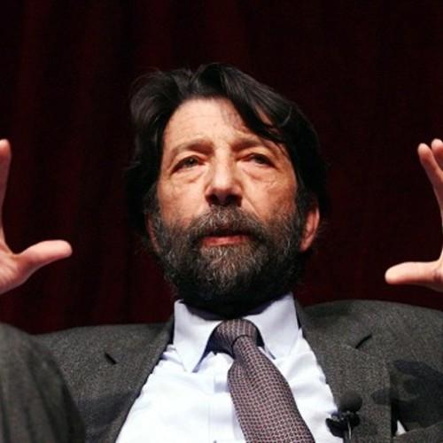 Massimo Cacciari al Belvedere, l'Occidente è senza utopie