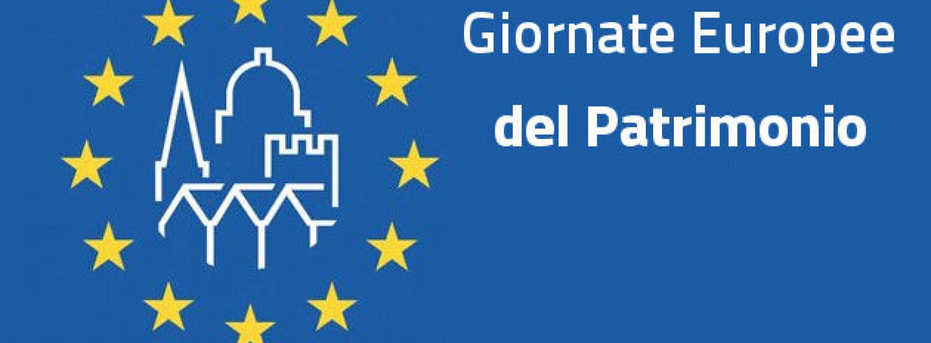 #GEP2016, le Giornate del Patrimonio nei musei casertani