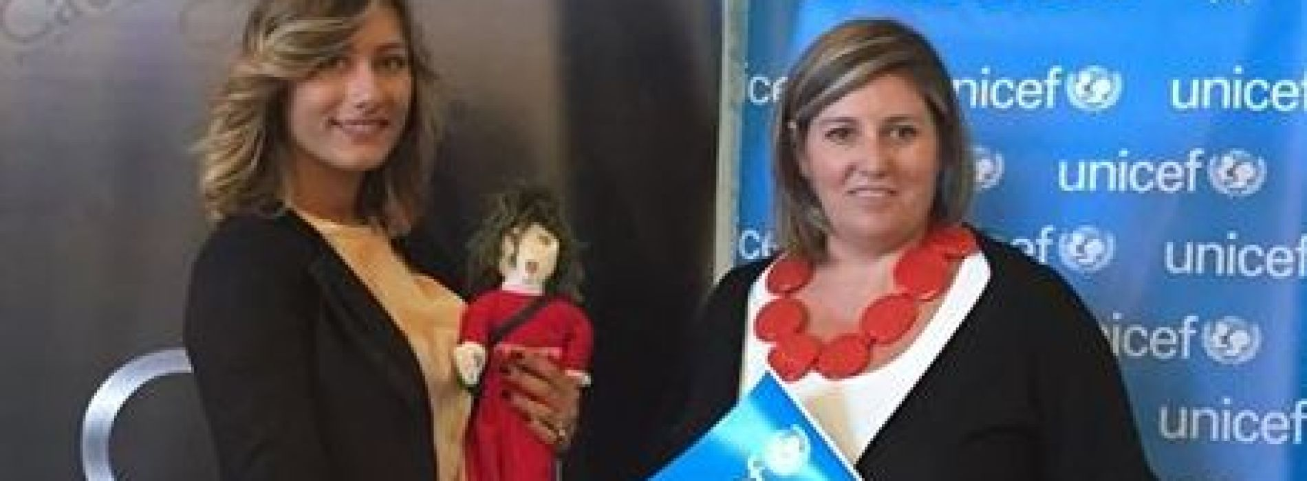 "Un week end con le ""rosse"" per sostenere l'Unicef"