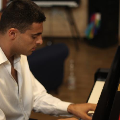 Torna il Lennie Tristano ad Aversa, jazz alla Festa del Dono