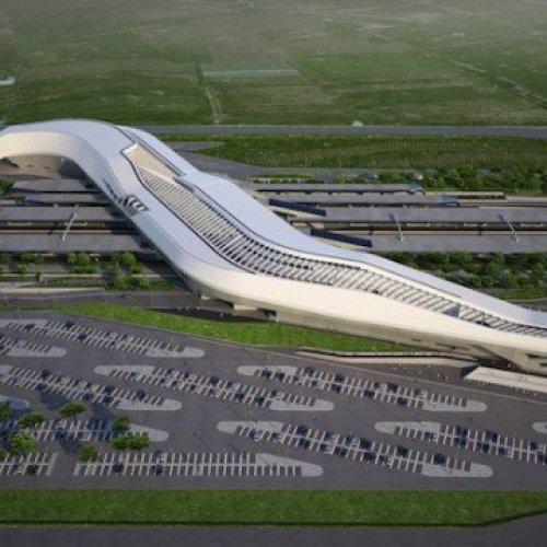 Sarà la Porta del Sud, la firma prestigiosa è di Zaha Hadid