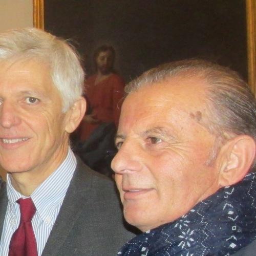 A Bray il Premio Palasciano, il 26 novembre la cerimonia