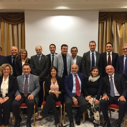 Commercialisti Caserta. Luigi Fabozzi, candidato presidente lista Insieme a tutela della professione