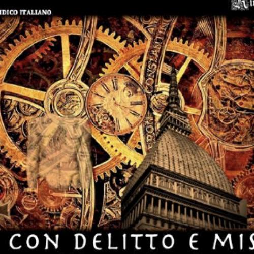 Da Caserta a Torino, gioco di ruolo per delitto misterioso