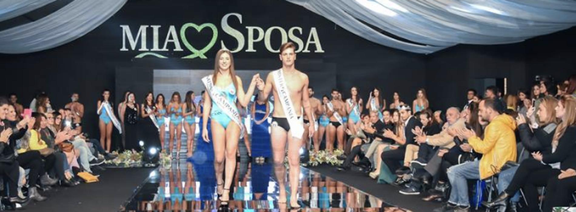 Miss e Mister Campania, ecco i vincitori finalisti