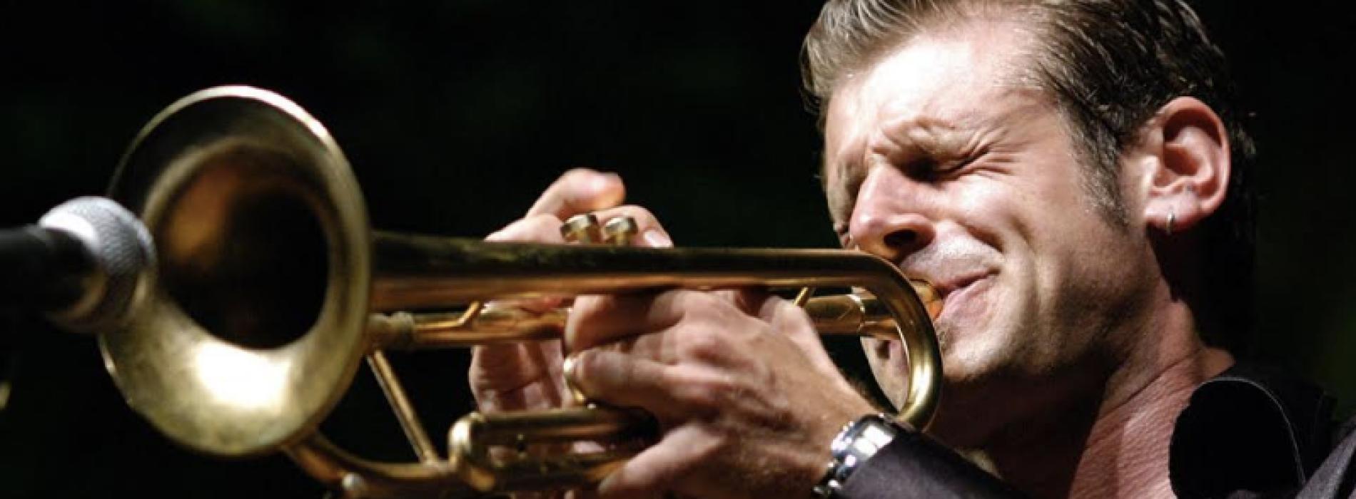 Con Gegè Tefesforo riparte la stagione jazz del Moro