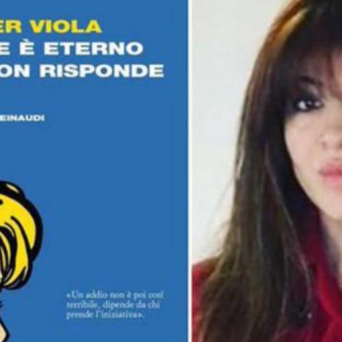 Al Liceo Manzoni di Caserta c'è Ester Viola