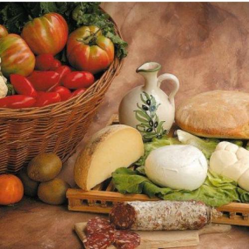 Lingua, cultura e tradizione dell'agroalimentare campano