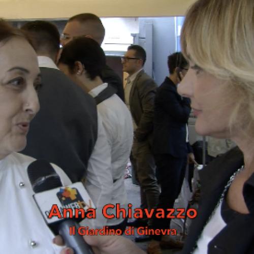 Anna Chiavazzo e le sue dolcezze al gusto di Guappa