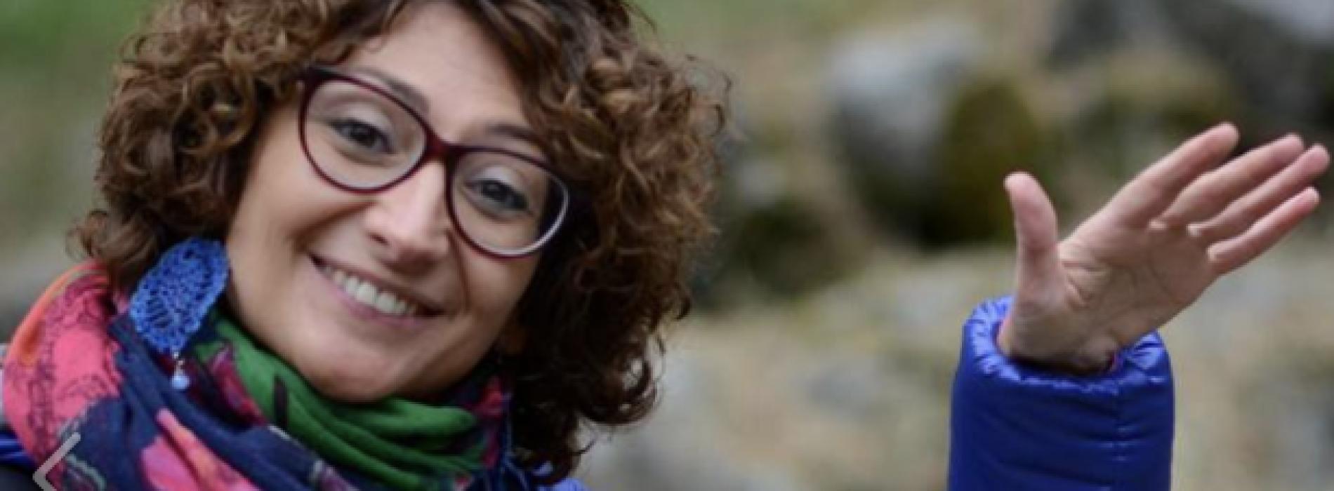 Amore amaro, il Buon Pastore apre ad Antonella Palermo